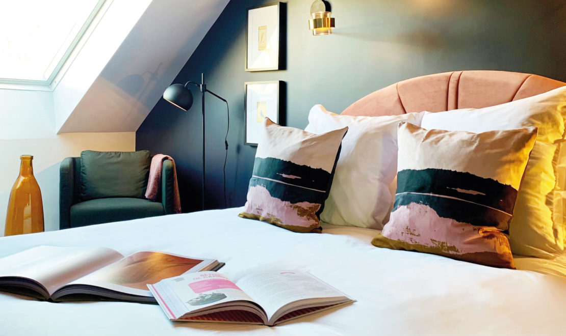 Le Globe - Hotel au coeur des vignes de Bourgogne - L'Hôtel Le Globe à Meursault