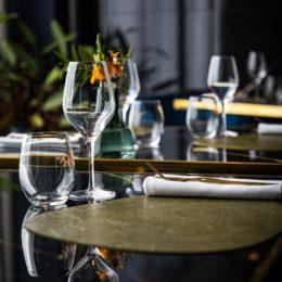 Le Globe- restaurant gastronomique